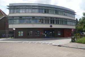 Foto CEBE Vastgoed ontwikkelen Stationsplein 5 Bodegraven
