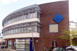 CEBE Vastgoed Gezondheidscentrum Bodegraven foto